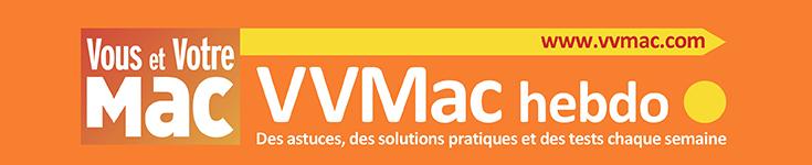 VVMac hebdo